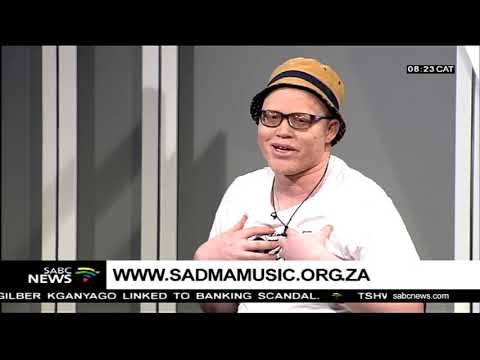 The SA Disabled Musicians Association Concert is back