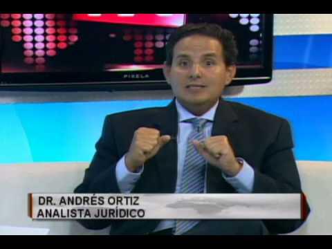 Dr. Andrés Ortiz