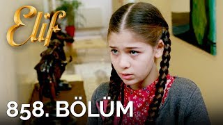 Elif 858. Bölüm   Season 5 Episode 103