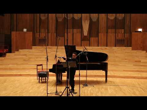 Viera Janárčeková - Durchströmt, E. Lamb - flute