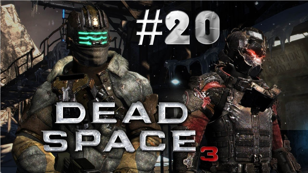 how to play dead space 3 coop offline