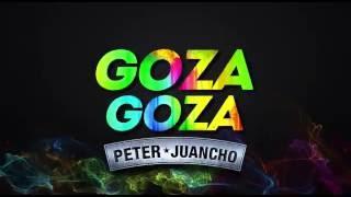 """Escucha fragmento de """"GoZa GoZa"""" Peter Manjarres & Juancho de la Espriella"""