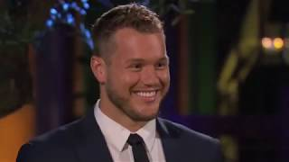 Who Made The Best First Impression On Colton Underwood
