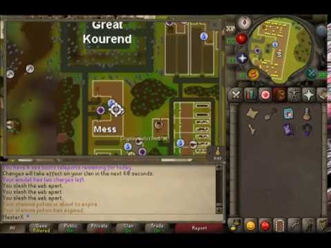 This place sure is a mess. Osrs Master Clue Scroll - YouTube