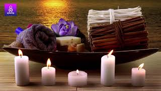 Relaxing Spa Music: Stress Relief Music, Soothing Relaxation - Healing Meditation Music