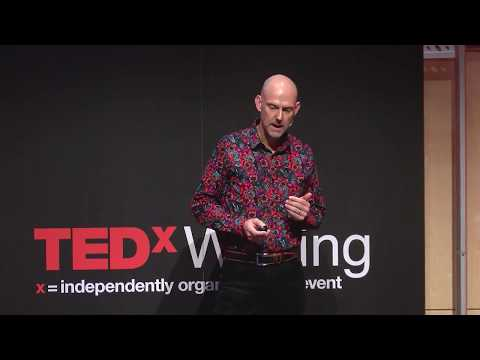 Your Human Firewall – The Answer to the Cyber Security Problem | Rob May | TEDxWoking