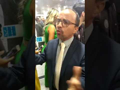 (VÍDEO) Deputado do Psol vai analisar governo Fátima para decidir se será oposição