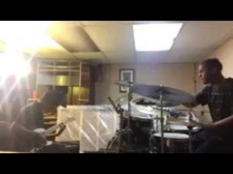 Cameron Lezine x Tony Salgado - Organic Jam