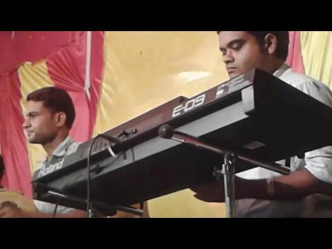 Mathura Nagariya Kanha  Dilip Darbhangiya Dhamakedar Live Stage Show