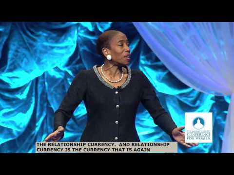 Carla Harris Speaks at the 2016 MA Conference for Women