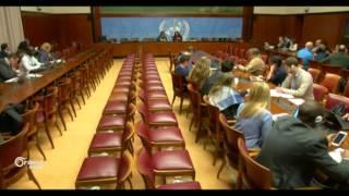 محكمة أممية تحضر لمحاكمة مرتكبي جرائم الحرب في سوريا