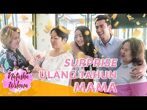 SURPRISE ULANG TAHUN MAMA