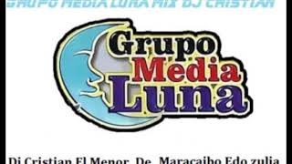 Grupo Media Luna Mix