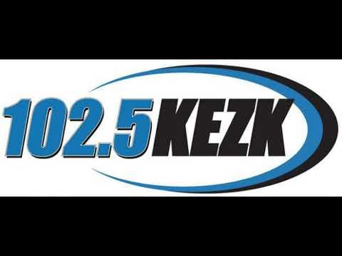 KEZK/St. Louis, Missouri Legal ID - April 23, 2021