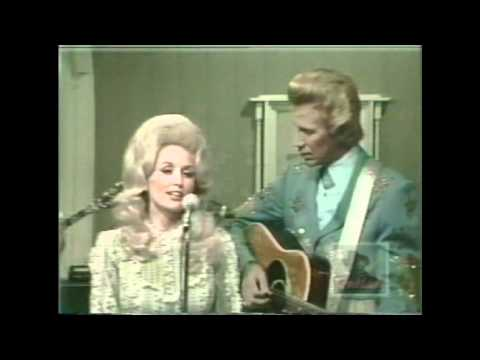 Dolly Parton & Porter Wagoner   Run That By Me One More Time 1973 Extended