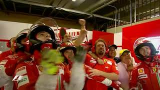 デビッド・クルサードが語る2008年F1ブラジルGP 新チャンピオンルイス・ハミルトンの誕生