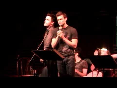 Brian Justin Crum and Kyle Dean Massey -