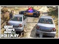 GTA 5 ROLEPLAY - Harassed by Police & New Property   Ep. 422 Civ