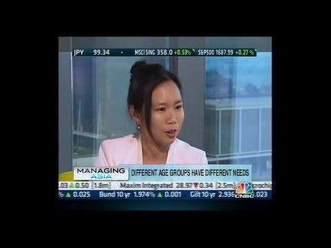 CNBC Managing Asia, 13 Sept 2013