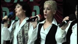 Еврейские песни