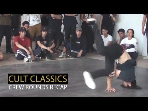 Cult Classics Crew @ Mortal Kombreak vol.9