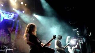 Death Angel - River of Rapture (Inferno Festival 2010)