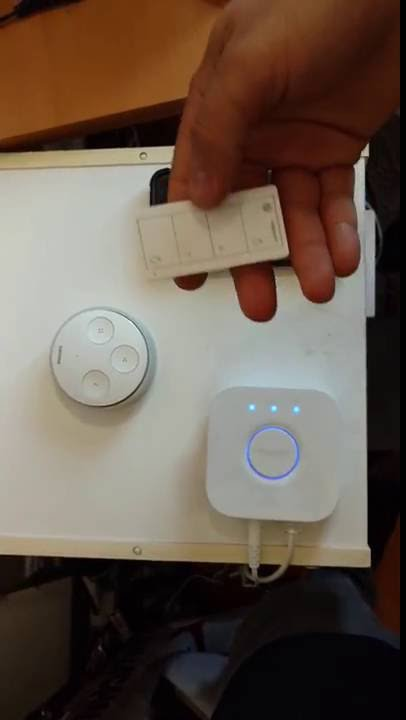 How To Control Philips Hue Lights With Lutron Wireless