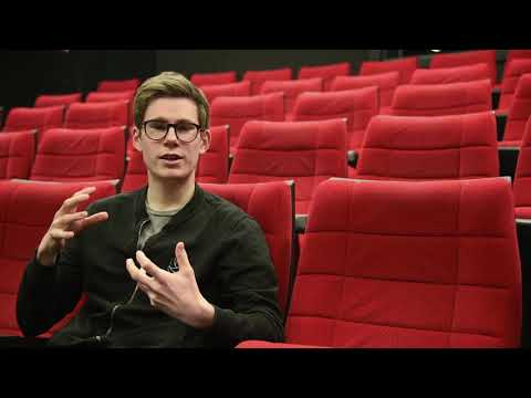 Mathias - Filmproduzent