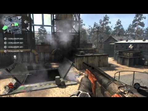 Call of Duty: Black Ops - Multiplayer Event Interview HD| www.moj-komputer.za.pl|