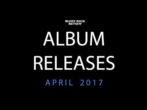 Album Releases: April 2017