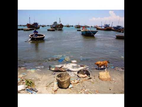 Waste Management in Vietnam