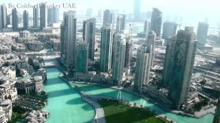 Living in the Burj Dubai (Burj Khalifa) in Downtown Dubai