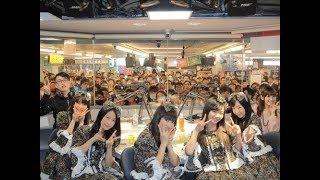 ~IDOL SHOWCASE~ i-BAN!! 2013/02/03 東京女子流 ゲスト部分 曲カット thumbnail