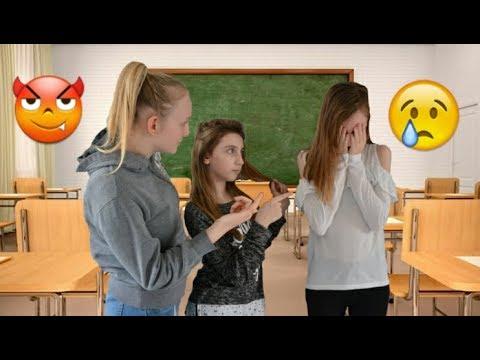 Le harcèlement scolaire et racket 2