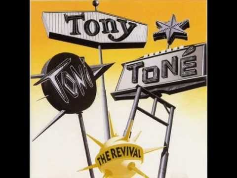 Tony! Toni! Toné! - It Never Rains (In Southern California)