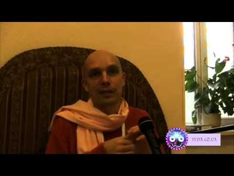 Шримад Бхагаватам 3.14.28 - Мадана Мохан прабху