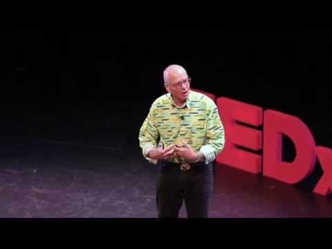 Irrationality - Weight Loss (!!) and Everything Else | Karl Kruszelnicki | TEDxUNSW