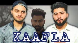 Kaafla : Varinder Brar | Teji | REACTION !