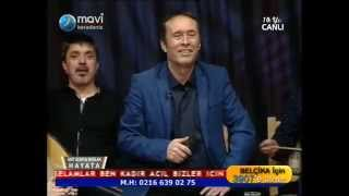Sait UÇAR, Hayri Yaşar KARAGÜLLE - Horon ( 17.03.2015 ) HD