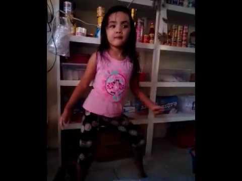 Dancing Faith Anne