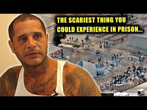 Danny Was In A Prison Riot...
