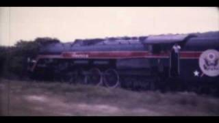 Aft1 Reading 2101 Attalla, Alabama to Fort Payne, Alabama Part 2...1976