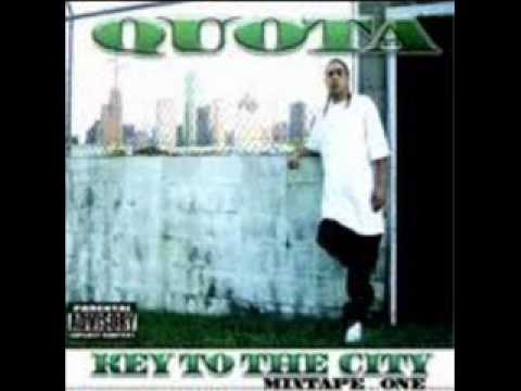 Quota - No Lights On Ft. Coast (Key To The City)