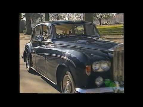 Rolls-Royce Silver Cloud - The Car's The Star [BBC 1995]