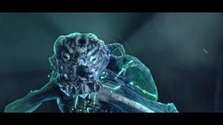 10 Прохождение Crysis - Пещера Цефов / Дом Цефов / Цефы Первой Стадии (1080p60 HD)