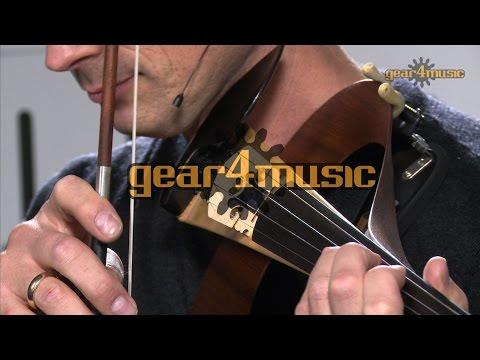 Yamaha YEV-104 Series Electric Violin