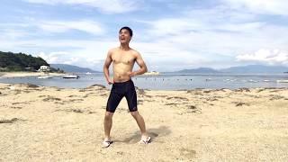 ちゃんと踊ってるのはこっちです\(^o^)/→https://www.youtube.com/wat...