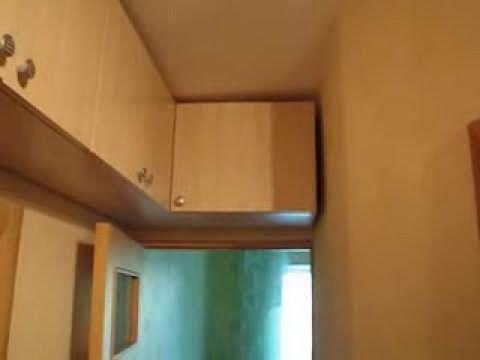 Прихожая в хрущевке - узкая прихожая ! мебель в узкую прихожую | #узкаяприхожая #edblack