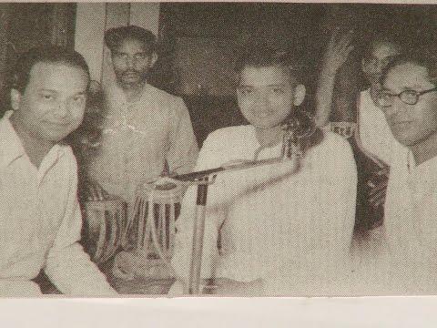 Milestone Songs of Naushad Ali... (1950s Songs)