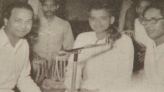 Milestone Songs of Naushad Ali... (1950s Songs)